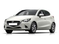 Mazda 2 SKY-G 90PS Kizoku Navi VollLED PDC SHZ SpurH