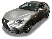 Lexus IS 300h F SPORT NaviMark LevinsonLederToter-W