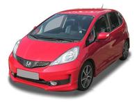 Honda Jazz 1.4 i-VTEC Si 1.Hand Klimaautomatik