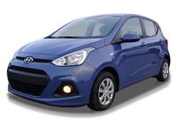 Hyundai i10 1.0 66PS Trend 5-Türig Klimaautom. Tempomat RadioCD 4 el.FH ZV-Fern