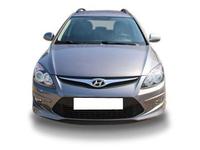 Hyundai i30 1.6 cw Classic Klima CD EURO 5 (el. Fenster)