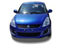 Suzuki Swift 1.2 VVT CLUB  KLIMA  CD  BORDCOMPUTER  5-TÜRER  SOFORT LIEFERBAR