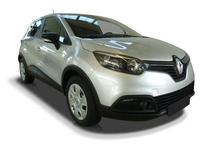 Renault Captur 1.5 dCi 90 Dynamique ENERGY Klimaanlage,