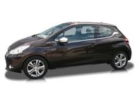 Peugeot 208 e-HDI 115 Stop&Start Allure