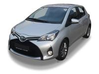 Toyota Yaris 1.0 VVTi EURO 6 Klima,Alu,Freisprech,USB