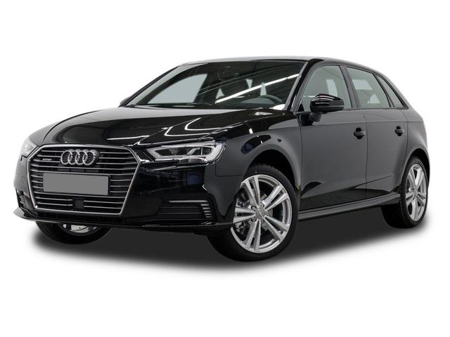 Hybrid Benzin/Elektro Gebrauchtwagen Audi A3 auf elektro-fahrzeug-kaufen.de ansehen