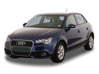Audi A1 Sportback 1.2 TFSI Attraction Sitzheizung