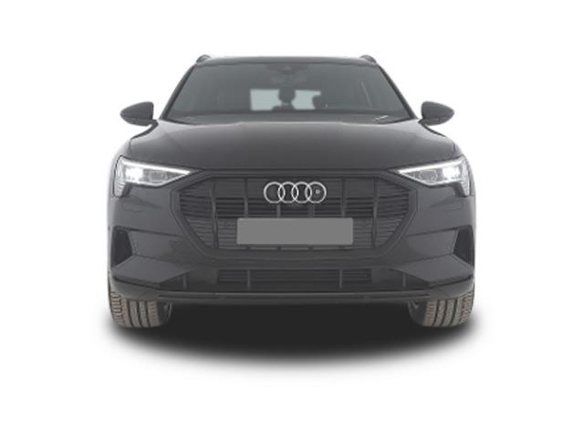 Audi eTron*