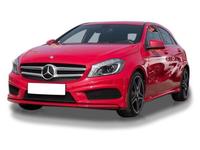 Mercedes-benz A 180 CDI AMG Sport Xenon Navi SHZ LM18
