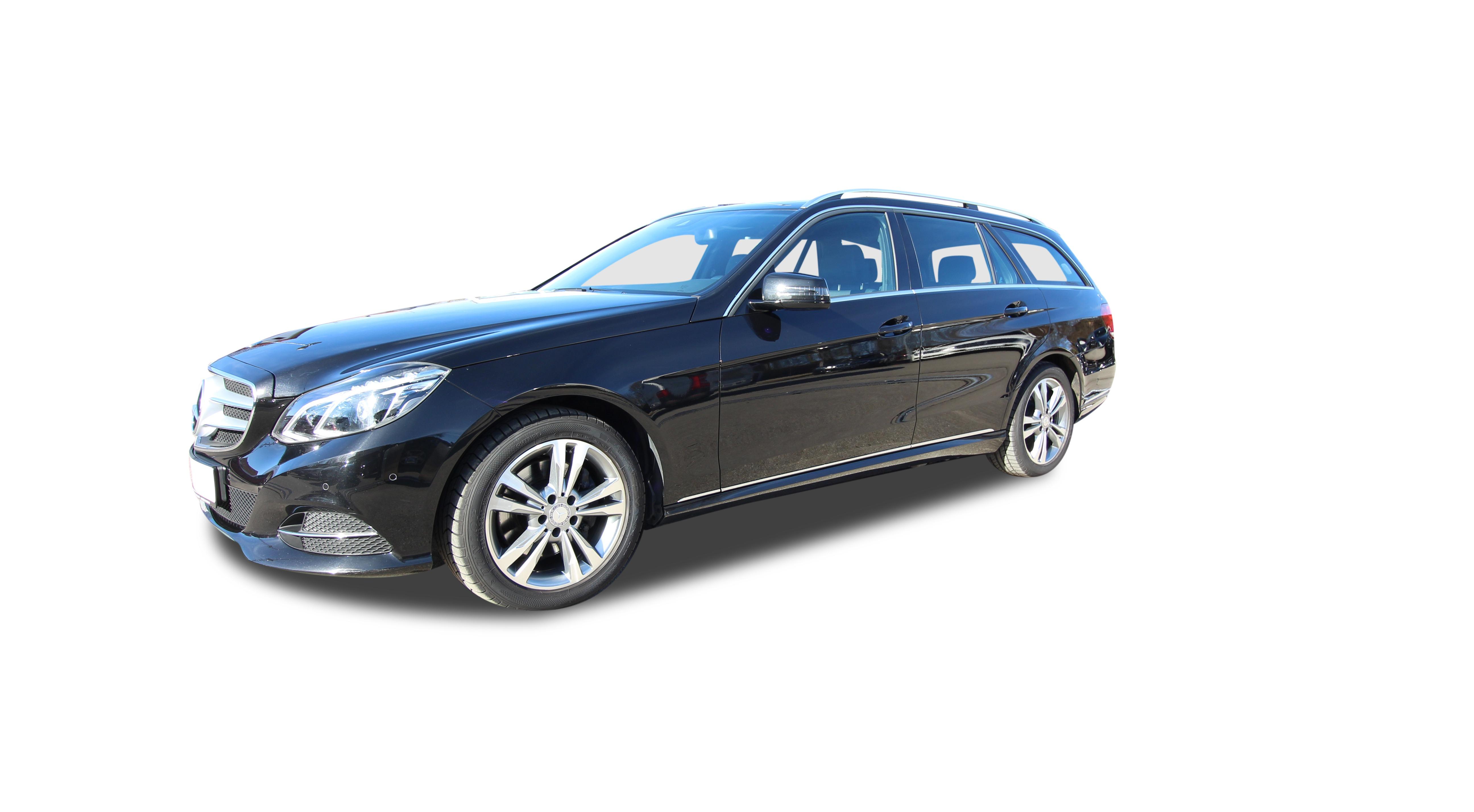 Mercedes-Benz E 250 CDI T-Modell 4Matic Avantgarde COMAND SHD