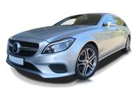 Mercedes-Benz CLS 350 Shooting Brake BlueTEC Sportpaket neues Modell