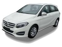Mercedes-benz B 180 STYLE  AHK  LED HIGH SCHEINWERFER  PARK-ASSISTENT  SITZHEIZUNG  16 ZOLL