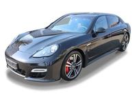 Porsche Panamera Turbo 4.8 V8 PDK  LUFTFEDERUNG  LEDER  NAVI  XENON  ESHD  SITZBELÜFTUNG