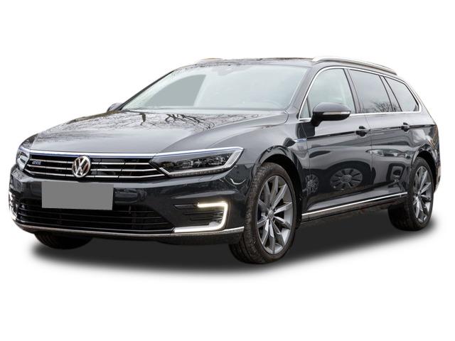 Hybrid Benzin/Elektro Gebrauchtwagen Volkswagen Passat Variant auf elektro-fahrzeug-kaufen.de ansehen