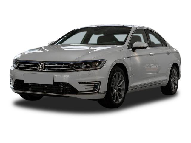 Gebrauchtwagen Hybrid Benzin/Elektro Volkswagen Passat auf elektro-fahrzeug-kaufen.de ansehen