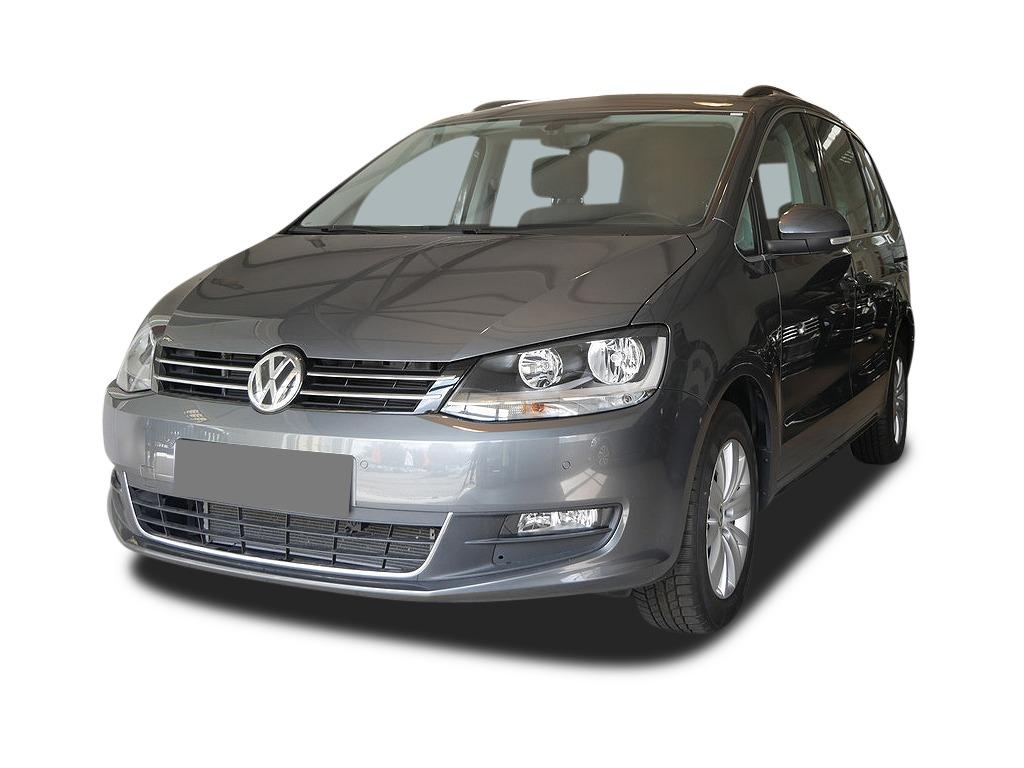 Used Volkswagen Sharan 1.4 TSI