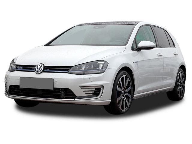 Volkswagen Golf auf elektro-fahrzeug-kaufen.de ansehen