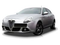Alfa Romeo Giulietta 1.6JTDM 16V Turismo