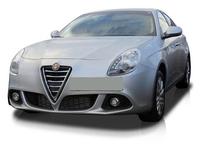 Alfa Romeo Giulietta Turismo 2,0 D 16V TCT Navi Automatik