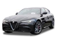 Alfa Romeo Giulia Super 2,2 Diesel 16V 132kW (180PS
