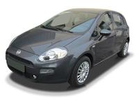 Fiat Grande Punto 1.2 Street MyStyle Klima Servo ZV N