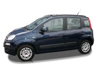 Fiat Panda Lounge 1,2 8V